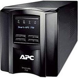シュナイダーエレクトリック UPS 無停電電源装置 Smart-UPS 750VA LCD 100V SMT750J SMT750J