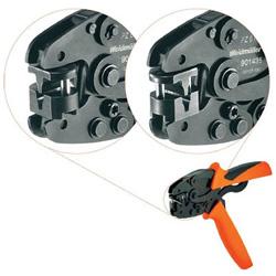 日本ワイドミュラー 圧着工具 PZ 6 Roto 9014350000 9014350000