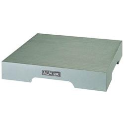 ユニセイキ 箱型定盤(機械仕上)300x300x60mm U3030 U3030