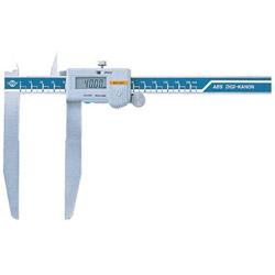 中村製作所 デジタルロングジョウノギス300mm ELSM30B 贈呈 保障