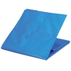 安全 トラスコ中山 パレットカバー 1200X1000X1500 P21B 全品送料無料 ブルー