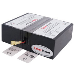 CYBERPOWER UPS 交換用バッテリ RBP0049 [CP1200SW JP用] RBP0049