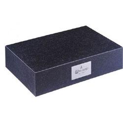 ユニセイキ U0-2020 ユニ 石定盤(0級仕上)200x200x50mm U02020