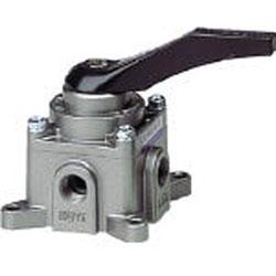 日本精器 手動切替弁10A側面配管 BN4H41CXA10 BN4H41CXA10