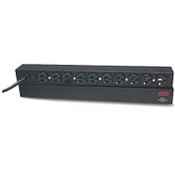 シュナイダーエレクトリック ラックマウントPDU 「Basic Rack PDU」 AP9562 AP9562