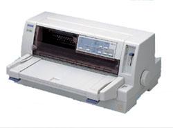 EPSON(エプソン) IMPACT-PRINTER VP-2300 A4横対応インパクトプリンタ[印字桁数:106桁(10.6インチ) 複写枚数:6枚] VP2300 [振込不可]