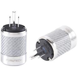 FURUTECH 電源プラグ FI50M-NCF-R FI50MNCFR