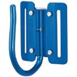 TJMデザイン タジマ アラウンド 安心の実績 高価 買取 強化中 大決算セール ザ ウエスト AW-KHB-BU AWKHBBU ブルー 金属工具ホルダーB型