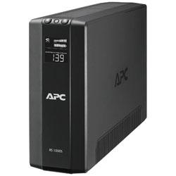 シュナイダーエレクトリック UPS無停電電源装置 APC RS 1000VA Sinewave Battery Backup 100V BR1000S-JP BR1000SJP