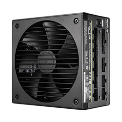 FRACTAL DESIGN(フラクタルデザイン) ION+ 760P FD-PSU-IONP-760P-BK (80PLUS PLATINUM認証取得/760W) FDPSUIONP760PBK