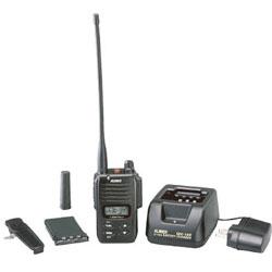 アルインコ デジタル登録局無線機1Wタイプ薄型セット DJDP10A DJDP10A