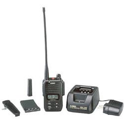 アルインコ デジタル登録局無線機1Wタイプ大容量セット DJDP10B DJDP10B