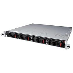 ラックマウント型ネットワークHDD 2019 TeraStation for [4TB] BUFFALO(バッファロー) WSH5420RN04W9 WSH5420RN04W9 WS IoT SW(4ベイ)