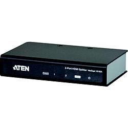 ATEN ATEN ビデオ分配器 HDMI / 1入力 / 2出力 / 4K対応 VS182A VS182A