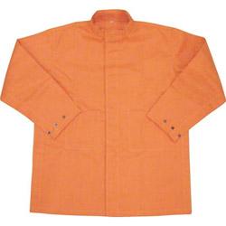 吉野 ハイブリッド(耐熱・耐切創)作業服 上着 YSPW1LL YSPW1LL