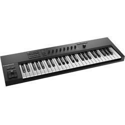 Native Instruments(ネイティブインストゥルメンツ) MIDIキーボード KOMPLETE KONTROL A49 (49鍵) KOMPLETEKONTROLA49