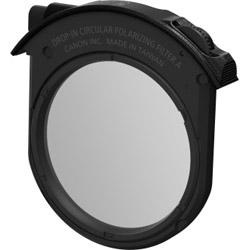 Canon(キヤノン) ドロップイン 円偏光フィルター A FILTERRADPLC