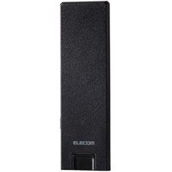 ELECOM(エレコム) WTC-1167US-B 無線LAN(wi-fi)中継機 [ac/n/a/g/b] WTC1167USB