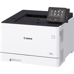 Canon(キヤノン) LBP664C カラーレーザープリンター Satera [はがき~A4] LBP664C