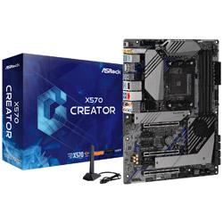 ASRock(アスロック) X570 Creator X570CREATOR