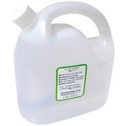 日本給食設備 スーパーエコロン(超強力万能洗浄液) 5L(濃縮タイプ) <JSV9401> JSV9401