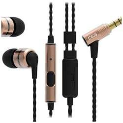 SOUNDMAGIC イヤホン カナル型 E80S [リモコン・マイク対応 /φ3.5mm ミニプラグ] E80SG