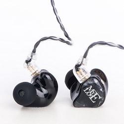 TFZ MY LOVE3 ブラック MY-LOVE-3-BK【ハイレゾ対応】【グラフェンドライバー搭載】 耳かけカナル型イヤホン  MYLOVE3BK