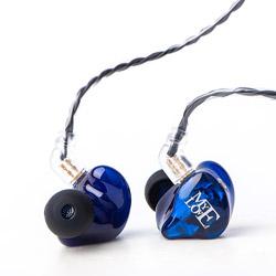 TFZ グラフェンドライバー搭載カナル型イヤホン ハイレゾ対応 MY LOVE3 ブルー MY-LOVE-3-BL MYLOVE3BL