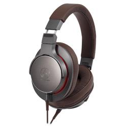 audio-technica(オーディオテクニカ) ヘッドホン ATH-MSR7b GM ガンメタリック ATHMSR7BGM
