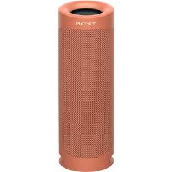 SONY(ソニー) ブルートゥーススピーカー レッド SRS-XB23 RC [Bluetooth対応 /防水] SRSXB23RC