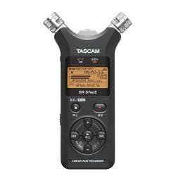 TASCAM(タスカム) 【ハイレゾ音源対応】リニアPCMレコーダー DR-07MK2-VER2 DR-07MK2-VER2 DR07MK2VER2