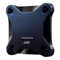 IO DATA(アイオーデータ) SSPH-UA960NV USB 3.1 Gen 1(USB 3.0)/2.0対応ポータブルSSD 高速モデル[960GB] SSPHUA960NV [振込不可]