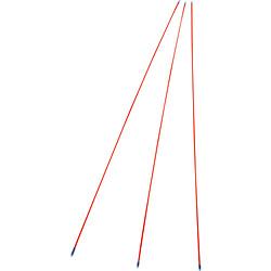 マーベル プロメイト ジョイントライン スネーク(3本組)(1.5m) E-4009JS E4009JS