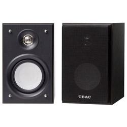 TEAC(ティアック) ブックシェルフスピーカー LS-101-B ブラック [2本 /2ウェイスピーカー] LS101B
