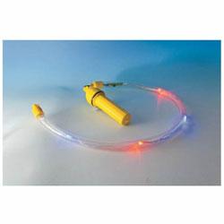 ミツギロン 獣害LED メーカー再生品 アニマルチューブ ANIMALT φ22×1000 特売