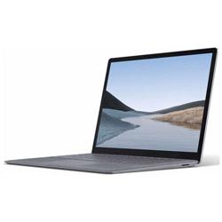 Microsoft(マイクロソフト) Surface Laptop 3 プラチナ [Core i7・13.5インチ・最新Office付き・SSD 256GB・メモリ 16GB] VEF-00018 VEF00018
