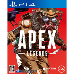 おしゃれ エレクトロニック アーツ エーペックスレジェンズ PS4ゲームソフト ブラッドハウンドエディション 人気ブレゼント