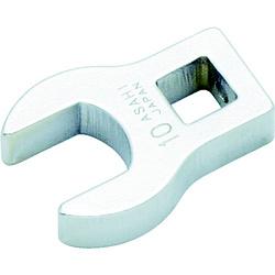 旭金属工業 大幅にプライスダウン ASH セールSALE%OFF クローフートレンチ6.3×10mm VC2010