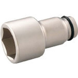 TONE インパクト用超ロングソケット 65mm 8NV65L150 8NV65L150