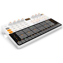 IK Multimedia(アイケーマルチメディア) UNO Drum コンパクトアナログ/PCMドラムマシン (乾電池 / USB駆動) UNODrum