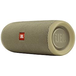 JBL(ジェービーエル) ブルートゥース スピーカー JBLFLIP5SAND サンド [Bluetooth対応 /防水] JBLFLIP5SAND