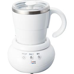 UCC上島珈琲 国内送料無料 ミルクカップフォーマー MCF-30-W MCF30 パンナホワイト 安心の実績 高価 買取 強化中