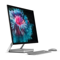 Microsoft(マイクロソフト) Surface Studio 2 [Core i7・28インチ・Office付き・メモリ 32GB・SSD 1TB・GTX 1070] LAK-00023 シルバー LAK00023 [代引不可]