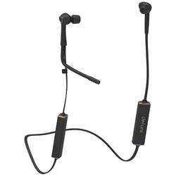 DEFUNC ブルートゥースイヤホン カナル型 Mobile Gaming ブラック D0281 [リモコン・マイク対応 /ワイヤレス(左右コード) /Bluetooth] MOBILEGAMING