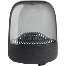 harman/kardon ブルートゥーススピーカー HKAURAS3BLKBSJN ブラック [Bluetooth対応] HKAURAS3BLKBSJN