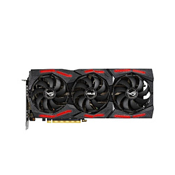 ASUS(エイスース) グラフィックスカード ROG-STRIX-RTX2060S-O8G-EVO-GAMING  [GeForce RTXシリーズ] STRIXRTX2060SO8GEVOG