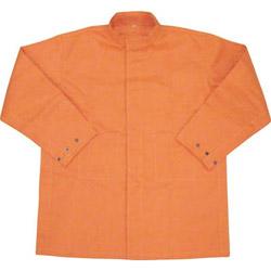 吉野 ハイブリッド(耐熱・耐切創)作業服 上着 YSPW1L YSPW1L