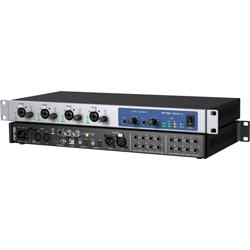 RME Fireface 802 (30イン/30アウト 192kHzサポート ハイエンド USB&FireWireオーディオ・インターフェイス) FIREFACE802
