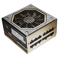 COUGAR PC電源 GX-F AURUM 550(CGR GD-550)  [550W /ATX /Gold] CGRGD550