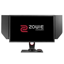 BenQ(ベンキュー) XL2746S XL2746S BenQ ZOWIE ゲーミングモニター/ディスプレイ (フルHD/27型/TN/240Hz/0.5ms/DyAc+/Black eQualizer/S.Switch/HDMIx2/DP/DVI) ZOWIE [27型 /ワイド /フルHD(1920×1080)] XL2746S